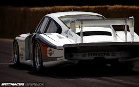 porsche 935 street 911 to the extreme the 935 78 moby speedhunters