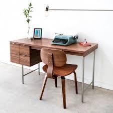 Office Desk Walnut Walnut Home Office Desks Foter