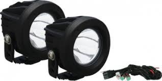 long range optimus led auxiliary light round optimus led round aux light from aircraft spruce