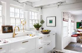 modern farmhouse kitchen cabinets white 15 modern farmhouse kitchen decorating ideas