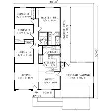 47 best house plans images on pinterest floor plans house floor
