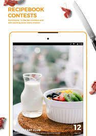 recipe book android apps on play