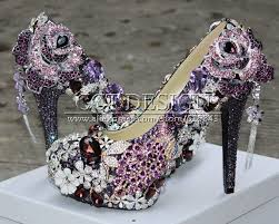 Wedding Shoes Purple Shoes Bulk Picture More Detailed Picture About 2017 New Arrival