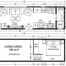 tiny homes on wheels floor plans 16 best tiny house floor plans images on pinterest floor plans