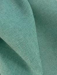Vintage Drapery Fabric Vintage Linen Burlap Tiffany Blue Best Fabric Store Online