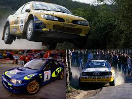 renault rally classic racing game v rally was launched in 1997 torque