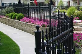 amazing metal fences and gates and wrought iron driveway gate 16
