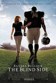 Summary The Blind Side