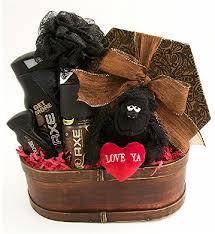 gift baskets for him mens gift gift basket for him