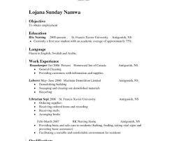 resume for college freshmen templates college freshman resume resumes absolute impression besides
