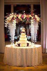 wedding table ideas wedding cake table ideas 25 best wedding cake tables ideas on