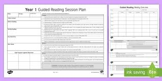 lesson plan template qld year 1 australian curriculum guided reading session planning