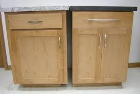 framed kitchen cabinets how can your choice of cabinets save you money