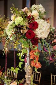 wedding flower centerpieces 20 best fall wedding flowers wedding bouquets and centerpieces