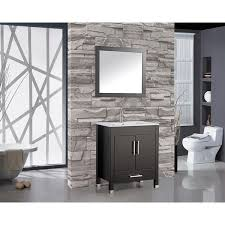mtd vanities monaco 30 inch single sink bathroom vanity set with