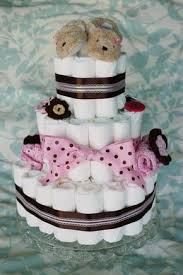 cómo hacer una torta de pañales u2013 souvenirs ma cristina ideas de