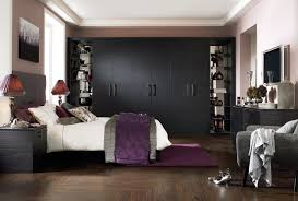 ashley furniture black bedroom set white laminate flooring modern