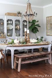 dining room ideas 30 fall dining room and tablescape ideas
