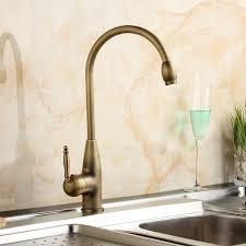 Antique Kitchen Faucet Br Faucet Kitchen Reviews Chrome Plated Brass Kitchen Faucet Cold