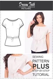 blouse sewing patterns blouse patterns sewing patterns easy sewing projects