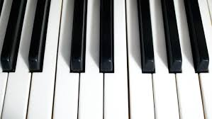 piano key notes what are piano keys made from reference com