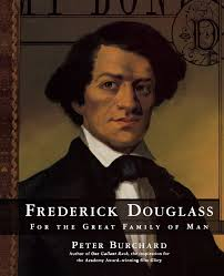 amazon com frederick douglass for the great family of man