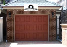 Pictures Of Garage Doors With Decorative Hardware Exteriors Awesome Sliding Garage Door With Brick Stone Wall And