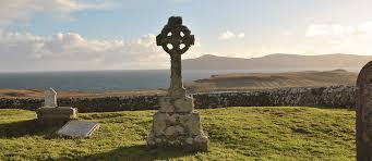 celtic cross cremation urns memorials