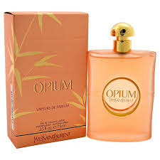 amazon com yves saint laurent opium vapeurs de parfum edt legere