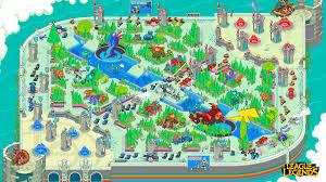 arcade summoners rift map leagueoflegends