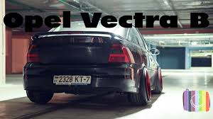 opel vectra b 1998 opel vectra b youtube