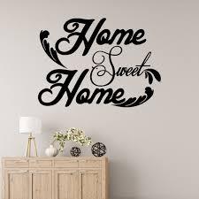 sticker home sweet home avec feuilles 1 ambiance sticker kc10784 jpg