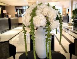 Hotel Flower Decoration Corporate Flowers London Corporate Florist Flower Station