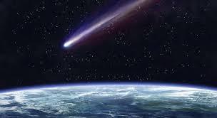 imagenes meteoritos reales tierra entre asteroides y meteoritos