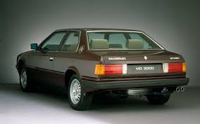maserati burgundy maserati biturbo do they deserve the reputation the 10 worst