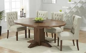 Solid Oak Dining Room Sets Dark Wood Dining Table Sets Great Furniture Trading Company