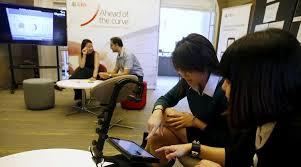 Challenge Asian New Fintech Startups Challenge Asian Bankers Dealstreetasia