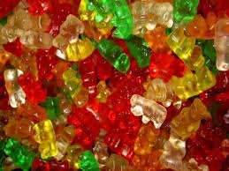 gummy factory winning gummy bears to be made in new american factory creating