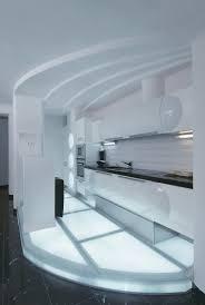 futuristic home interior futuristic interior design apartment that reminds salt cave