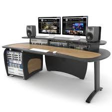 quiklok studio desk aka design proedit configuration b kazbar systems