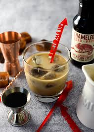white russian drink recipe five cold brew cocktails for any occasion chameleon cold brew