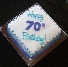 happy 70th birthday cake ideas 107577 70th birthday cake i