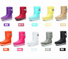 womens boots velcro unbranded s velcro boots ebay