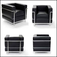 le corbusier chair lc2 chair home furniture ideas nwqmve105q