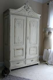 Mirror Armoire Wardrobe Wardrobes White Armoire Wardrobe With Mirror Armoire Painted