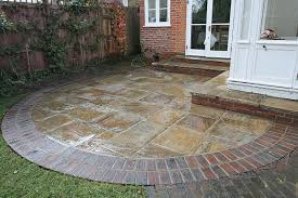 Pointing Patio Tree U0026 Stone Patios