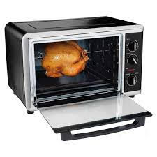 Kitchenaid Countertop Toaster Oven Hamilton Beach Countertop Oven Black 31105