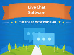 Top 5 Help Desk Software Best Live Chat Software 2017 Reviews Of The Most Popular Systems