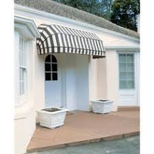 Awnings Sears Black And White Awnings For Windows Of The Exterior Windows