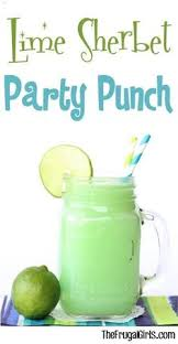 Totally Awesome Party Punch Ideas Easy Tropical Party Punch Recipe Just 3 Ingredients Diy Thrill